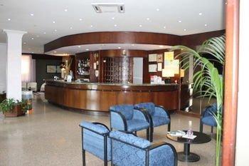 Hotel De La Ville - фото 16