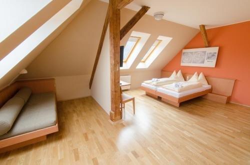 JUFA Hotel Judenburg - фото 17