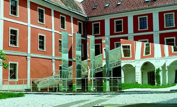 JUFA Hotel Judenburg - фото 22