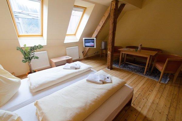 JUFA Hotel Judenburg - фото 5