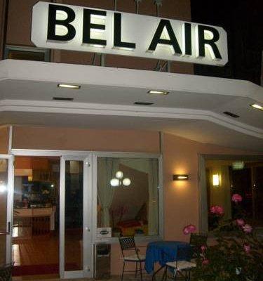 BEL AIR - фото 11