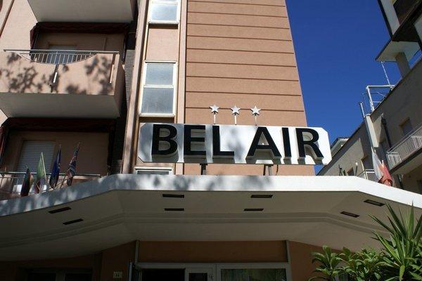 BEL AIR - фото 22