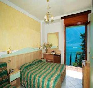 Hotel Villa Dirce - фото 1