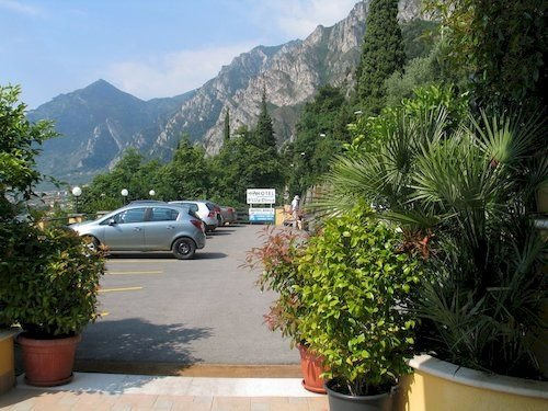 Hotel Villa Dirce - фото 13