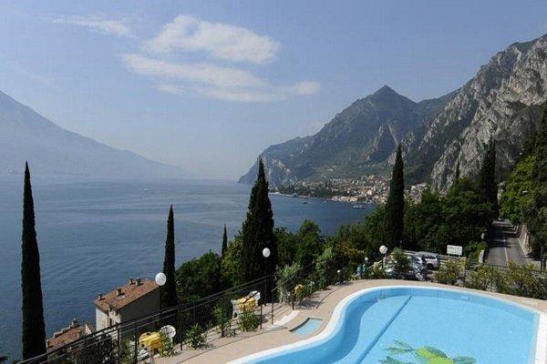 Hotel Villa Dirce - фото 22