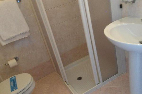 Hotel Villa Dirce - фото 6