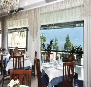 Hotel Garda Bellevue - фото 10