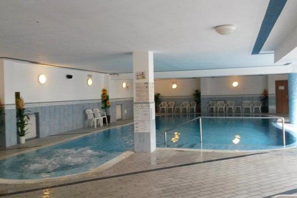Hotel Garda Bellevue - фото 16