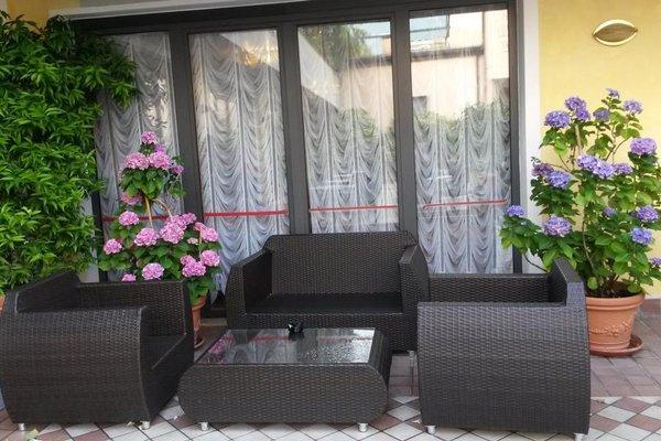 Hotel Garda Bellevue - фото 18