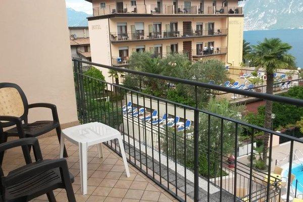 Hotel Garda Bellevue - фото 19