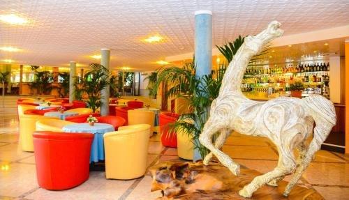 Hotel Garda Bellevue - фото 5