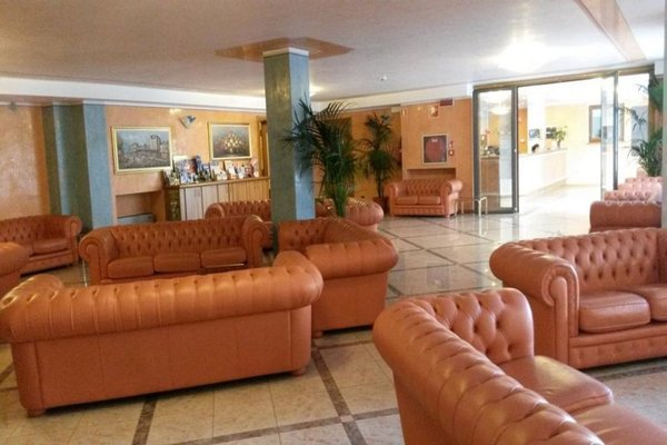 Hotel Garda Bellevue - фото 7