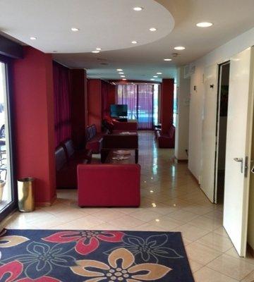 Hotel Apogeo - фото 12