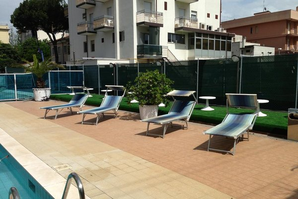 Hotel Apogeo - фото 18