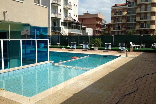 Hotel Apogeo - фото 19