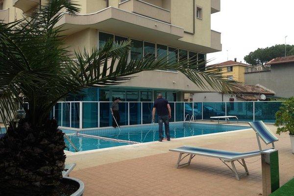 Hotel Apogeo - фото 20