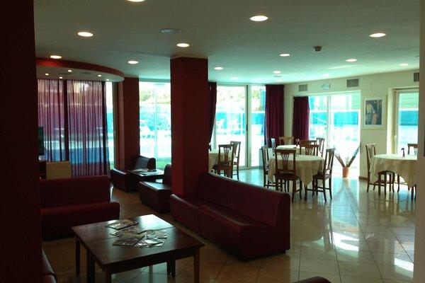 Hotel Apogeo - фото 5