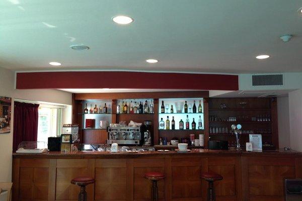 Hotel Apogeo - фото 8