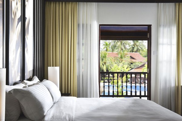Meritus Pelangi Beach Resort And Spa, Langkawi - фото 1
