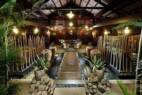 Meritus Pelangi Beach Resort And Spa, Langkawi - фото 11