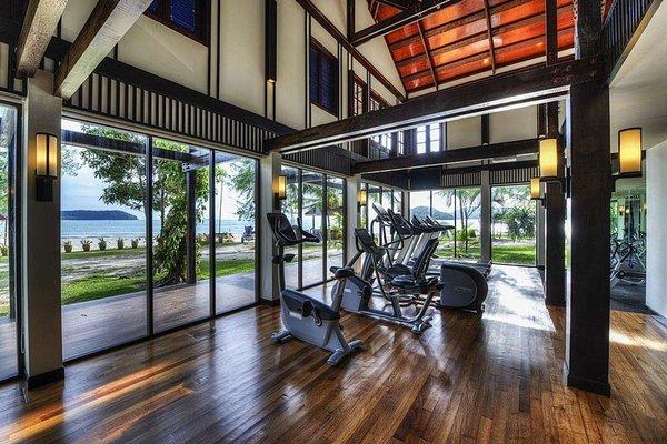Meritus Pelangi Beach Resort And Spa, Langkawi - фото 12