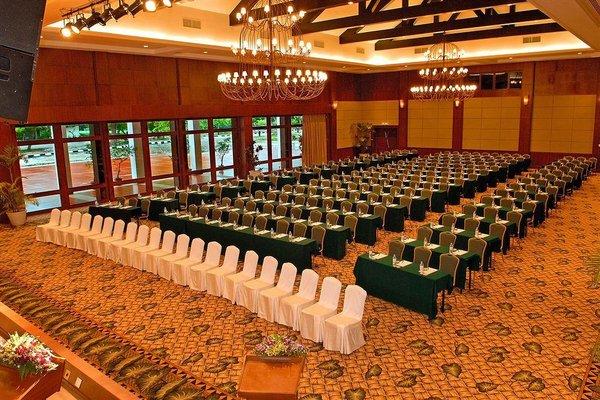 Meritus Pelangi Beach Resort And Spa, Langkawi - фото 13