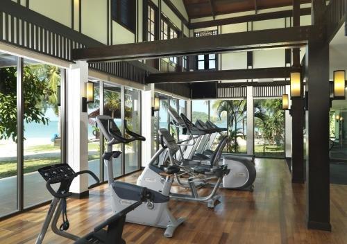 Meritus Pelangi Beach Resort And Spa, Langkawi - фото 15