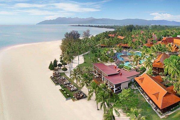 Meritus Pelangi Beach Resort And Spa, Langkawi - фото 18