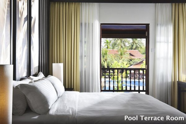 Meritus Pelangi Beach Resort And Spa, Langkawi - фото 2