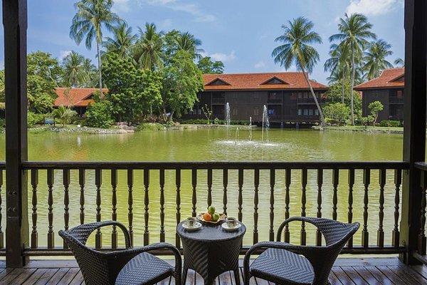 Meritus Pelangi Beach Resort And Spa, Langkawi - фото 21