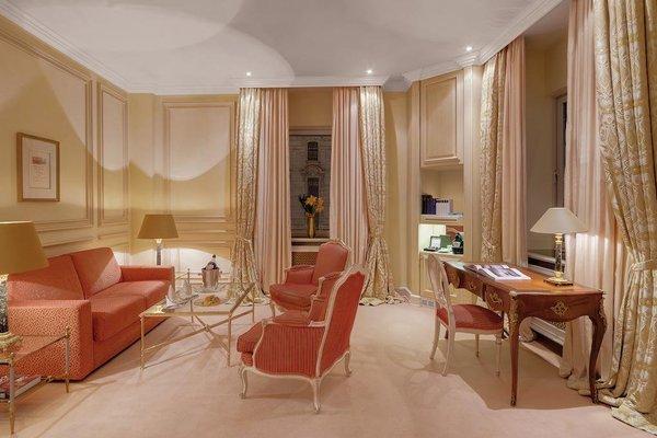 Hotel Königshof - фото 1