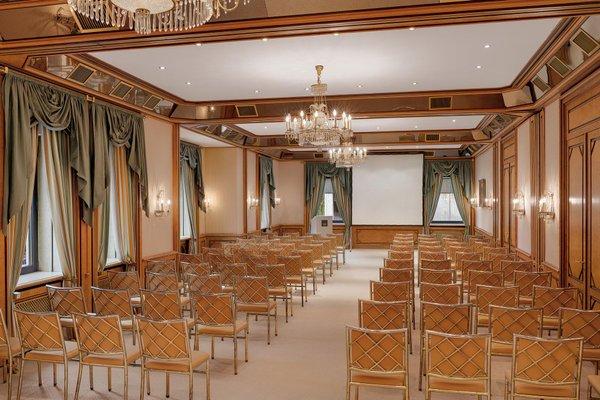 Hotel Königshof - фото 16