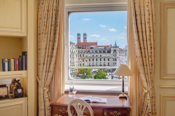 Hotel Königshof - фото 19
