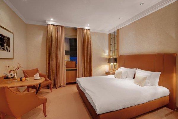 Hotel Königshof - фото 2