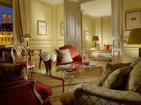 Hotel Königshof - фото 5