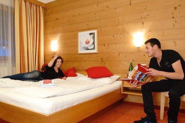Гостиница «Gasthof Seewirt», Рид (Циллерталь)