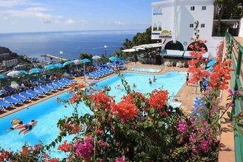 Colina Mar Apartments - фото 8