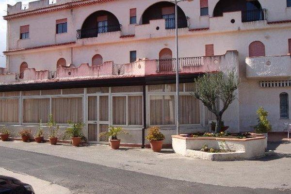 Отель «S. Andrea», Фондачелло