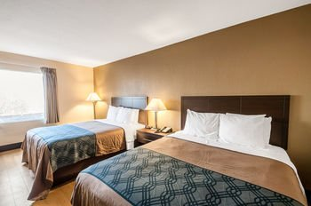 Photo of Econo Lodge Hagerstown I-81