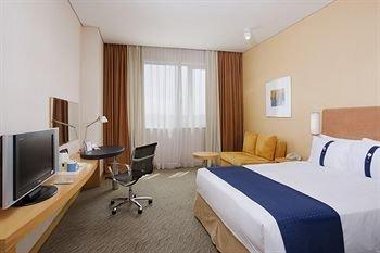 Holiday Inn Express Shangdi Beijing - фото 50