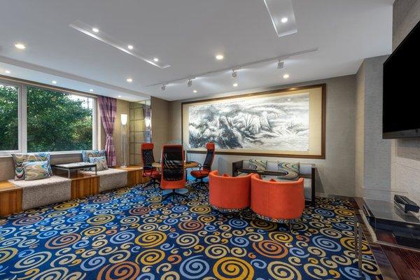 Holiday Inn Express Shangdi Beijing - фото 3