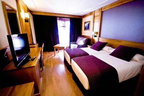 Hotel Nordic - фото 1