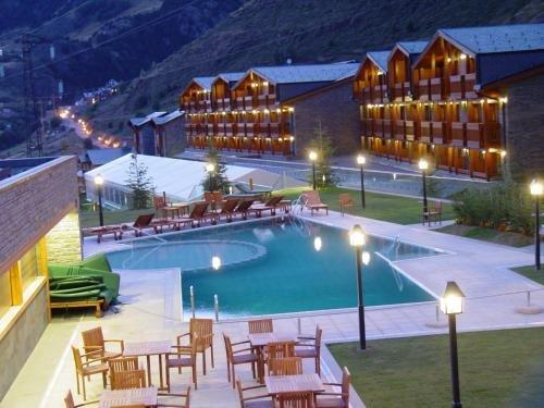 Hotel Nordic - фото 21