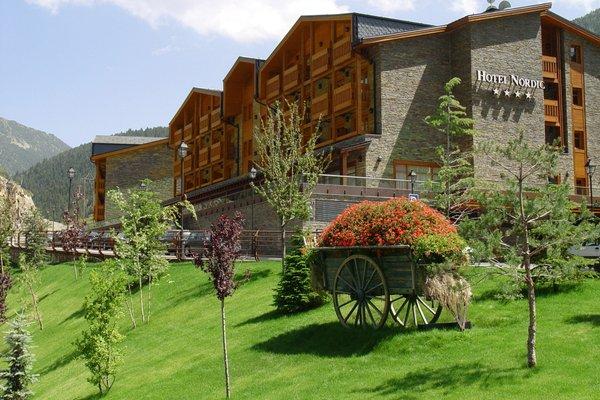 Hotel Nordic - фото 23