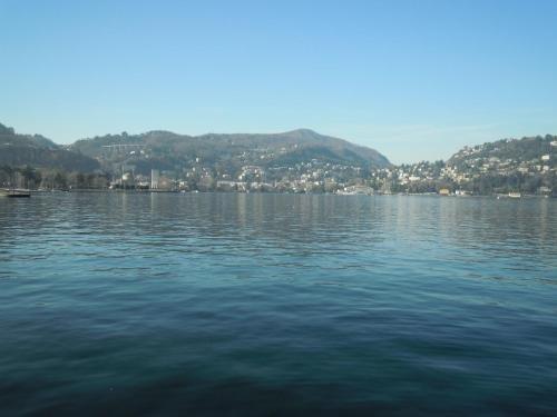 La Canarina Bed & Breakfast - фото 20