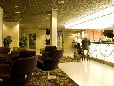 Scandic Hotel Gateway Helsinki Airport - фото 0