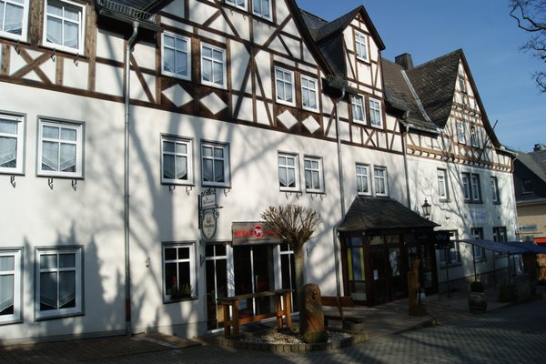 Parkhotel Furstenhof - фото 21