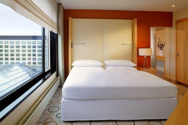 Sheraton Berlin Grand Hotel Esplanade - фото 1