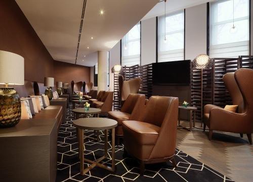 Sheraton Berlin Grand Hotel Esplanade - фото 11