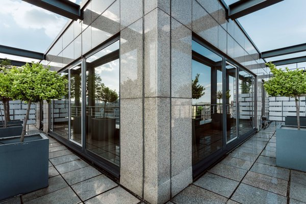 Sheraton Berlin Grand Hotel Esplanade - фото 13